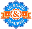 All Around Surfaces - Licensed Insured House Cleaning Service Logo