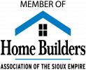 All Around Surfaces - Home Builders Logo